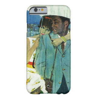 Love Comes to Miss Lucas Barely There iPhone 6 Case