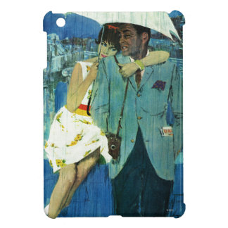 Love Comes to Miss Lucas iPad Mini Cover