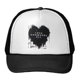 Love Conquers All Hat