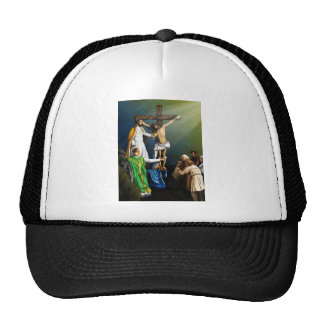 Love Conquers All Hats