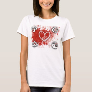 Love Conquors ALL T-Shirt