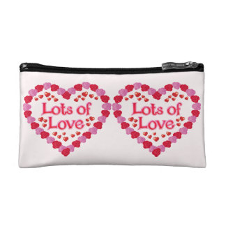 Love Cosmetic Bag