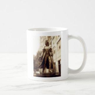 Love, Courage, Freedom Coffee Mug