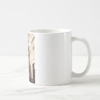 Love, Courage, Freedom Coffee Mugs