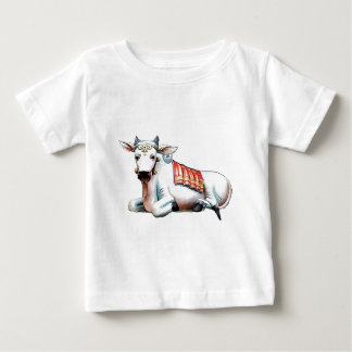 Love Cow Baby T-Shirt