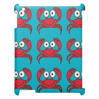 Love Crab Case For The iPad 2 3 4