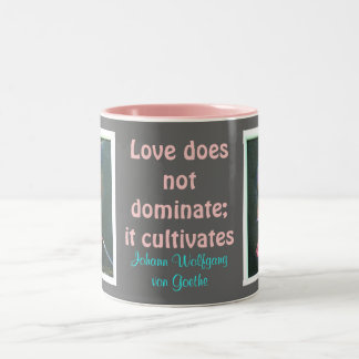 love cultivates mugs