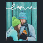 """Love Custom Photo 