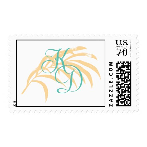 Love_Custom Postage_Save the Date Stamps
