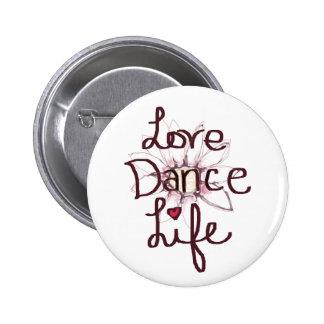 Love Dance Button