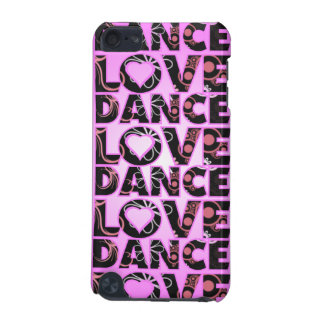 Love Dance iPod Touch 5G Cover