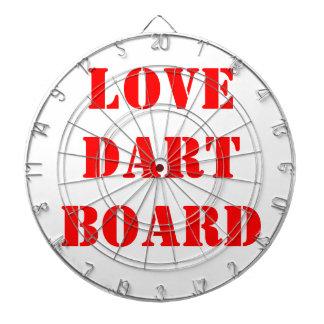 LOVE DARTBOARDS