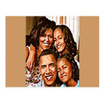 Love_ de Obama Postal