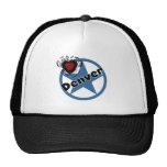 Love  Denver Mesh Hat