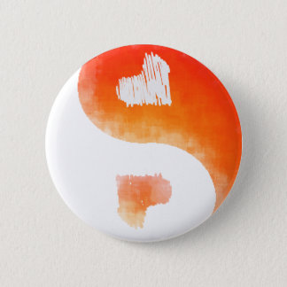 love design pinback button
