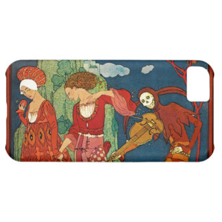 LOVE ,DESIRE AND DEATH iPhone 5C CASE