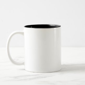 Love Devil Coffee Mugs