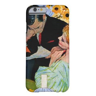 Love Dies Slowly Barely There iPhone 6 Case