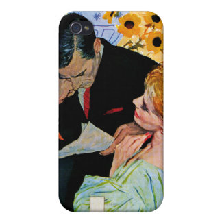 Love Dies Slowly iPhone 4/4S Covers