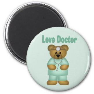 Love Doctor Magnet