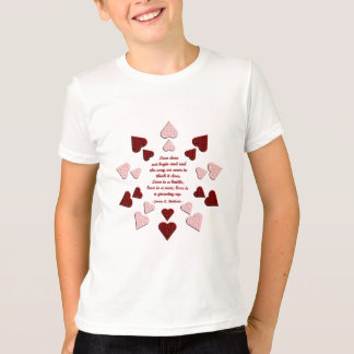 Love Does... Children Shirt