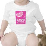 Love Does Not Discriminate - Infant Bodysuit