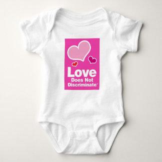 Love Does Not Discriminate - Infant Shirts