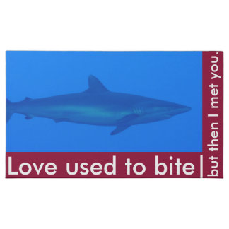 love doesn't bite anymore valentine chocolate