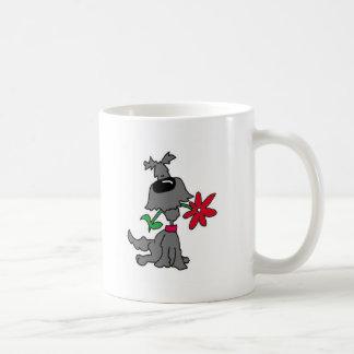 Love Dog Coffee Mug