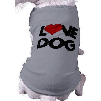 Love Dog Dog Shirt