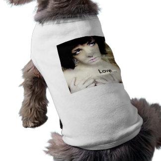 Love... Doggie Tshirt