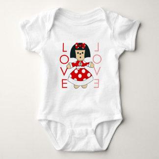 Love Doll T Shirt
