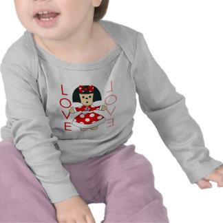 Love Doll Tee Shirt
