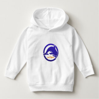 Love Dolphins Sweater