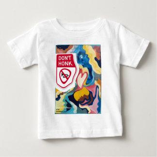 Love Don't Honk Tee Shirts