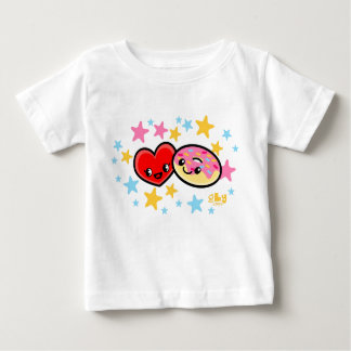 love donuts t-shirt