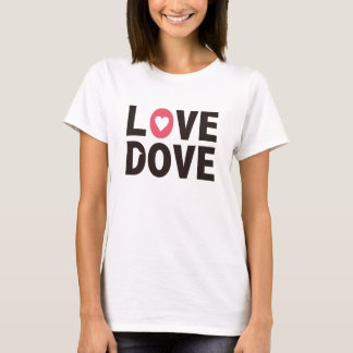 Love Dove T-Shirt
