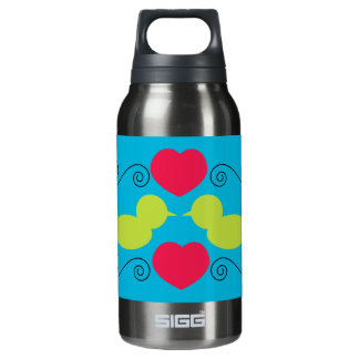 Love Doves Liberty Bottle 10 Oz Insulated SIGG Thermos Water Bottle