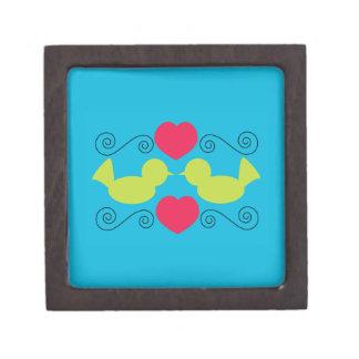 Love Doves Premium Gift Box