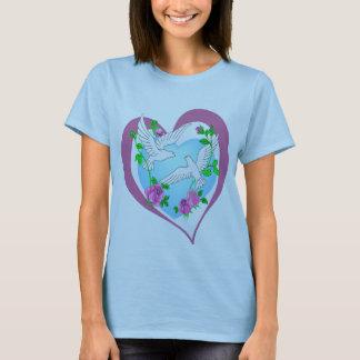Love Doves T-Shirt