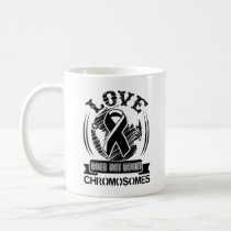 Love Down Syndrome Mug