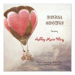 LOVE DREAM  Bridal Shower Personalized Invite