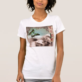 Love dreams t-shirt
