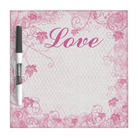Love-dry Eease Board