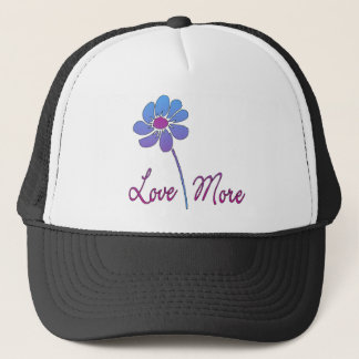 Love Each Other More Trucker Hat
