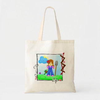 Love Earth, For It Is Life. Tote Bag