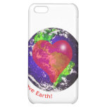 Love earth Iphone iPhone 5C Cover