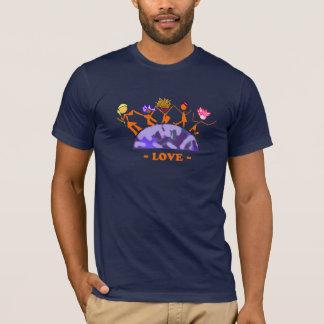 Love - Earth T-Shirt