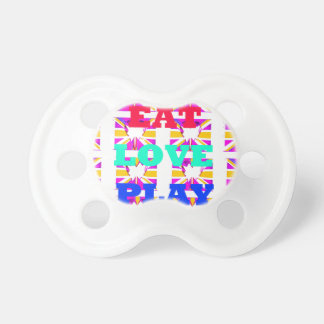 Love  Eat Play Heart Hakuna Matata colors.png Pacifier