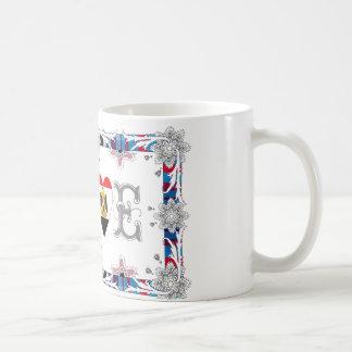 Love Egypt Mug